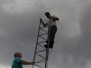 Tower Install